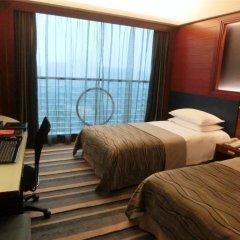 Ocean Hotel 4* Стандартный номер с двуспальной кроватью