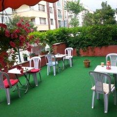 MG Hostel Турция, Анкара - отзывы, цены и фото номеров - забронировать отель MG Hostel онлайн питание фото 3