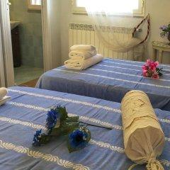 Отель Tuscany Roses Ареццо спа