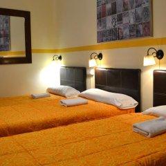 Отель Nuevo Suizo Bed and Breakfast 2* Кровать в общем номере с двухъярусной кроватью фото 5