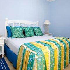 Отель Pueblo Bonito Emerald Bay Resort & Spa - All Inclusive 4* Полулюкс с различными типами кроватей фото 3