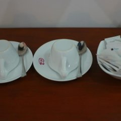 Отель OwinRich Resort 3* Улучшенный номер с различными типами кроватей фото 12