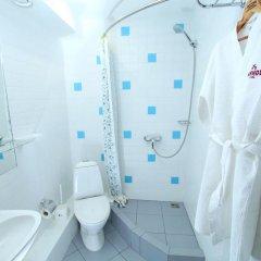 Жуков Отель 3* Стандартный номер с разными типами кроватей фото 3