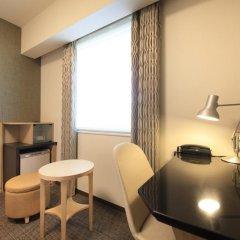 Richmond Hotel Tokyo Suidobashi 3* Стандартный номер с различными типами кроватей фото 6
