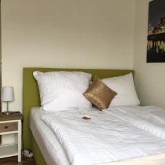 Отель Belle Etage by Studiotel Стандартный номер с различными типами кроватей фото 3