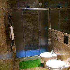 Hotel Smeraldo 3* Улучшенный номер фото 16