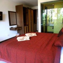 Отель Lanta For Rest Boutique 3* Номер Делюкс с двуспальной кроватью фото 10