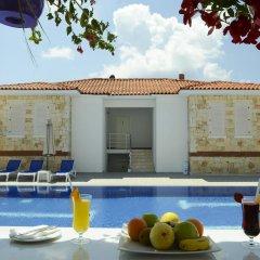 La Kumsal Hotel Турция, Патара - отзывы, цены и фото номеров - забронировать отель La Kumsal Hotel онлайн бассейн фото 3