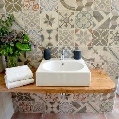 Отель Casale Del Gelso Дженцано-ди-Рома ванная
