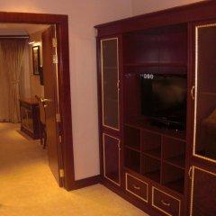 Chairmen Hotel 3* Номер Делюкс с различными типами кроватей фото 3