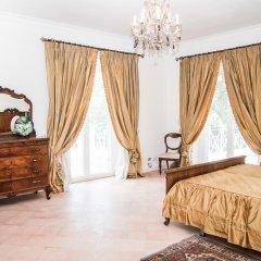 Отель Villa Strampelli комната для гостей фото 3
