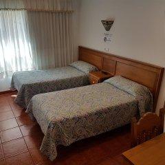 Отель Hospedaje Magallanes комната для гостей фото 3