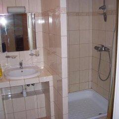 Отель Apartament Czerska 18 ванная