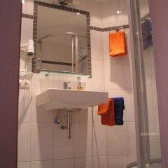 Отель Haus Romeo Alpine Gay Resort - Men 18+ Only 3* Стандартный номер с двуспальной кроватью фото 23