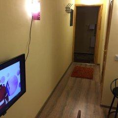 Гостиница Inn RoomComfort Люкс разные типы кроватей фото 4
