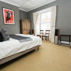 Отель Sudeley House Великобритания, Кемптаун - отзывы, цены и фото номеров - забронировать отель Sudeley House онлайн комната для гостей фото 4