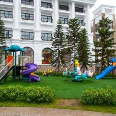 Отель Vinpearl Resort & Spa Ha Long детские мероприятия фото 2