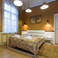 Aquamarine Hotel 3* Студия с разными типами кроватей фото 5