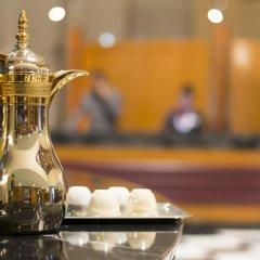 Отель J5 Hotels - Port Saeed гостиничный бар
