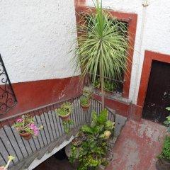 Отель Casa Guadalupe GDL Мексика, Гвадалахара - отзывы, цены и фото номеров - забронировать отель Casa Guadalupe GDL онлайн фото 3