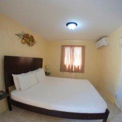 Отель Arawa Kunuku Houses Студия с различными типами кроватей фото 7