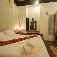 Отель La Laanta Hideaway Resort 3* Стандартный номер с различными типами кроватей фото 5