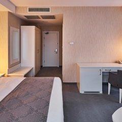 Отель Gallery Palace 4* Улучшенный номер с различными типами кроватей фото 2