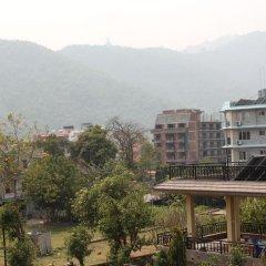 Отель Pokhara Homestay Непал, Покхара - отзывы, цены и фото номеров - забронировать отель Pokhara Homestay онлайн фото 2