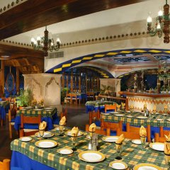 El Cid El Moro Beach Hotel питание фото 3
