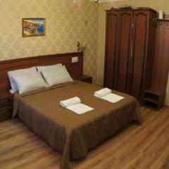 Mini-Hotel Tri Art Стандартный номер с различными типами кроватей фото 23