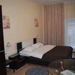 Гостиница Дом на Маяковке Стандартный номер двуспальная кровать фото 47