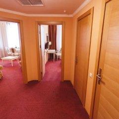 Отель Евразия 4* Люкс фото 11