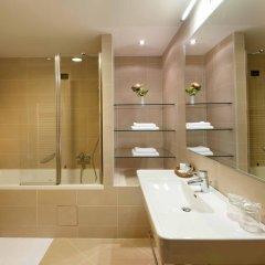 Hotel Dubrovnik 4* Номер Делюкс с различными типами кроватей фото 9