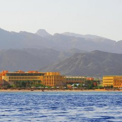 Отель Strand Taba Heights Beach & Golf Resort 5* Стандартный номер