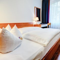 Hotel Antares 3* Номер категории Эконом с различными типами кроватей фото 3