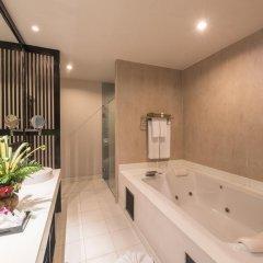 Отель Horizon Karon Beach Resort And Spa Пхукет спа фото 2