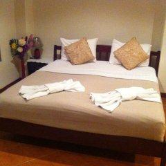 Отель Euro Asia 3* Стандартный номер фото 9