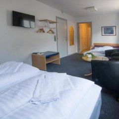 Hotel Gammel Havn Стандартный номер фото 8