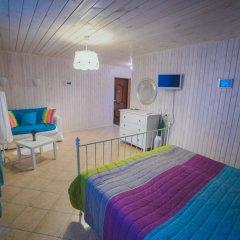 Гостиница Usadba комната для гостей фото 5