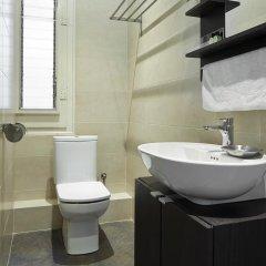 Отель BruStar Centric ванная