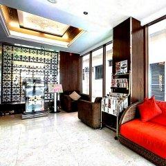 Mark Inn Hotel Deira развлечения