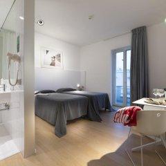 Hotel Ristorante Colle Del Sole 4* Улучшенный номер фото 3