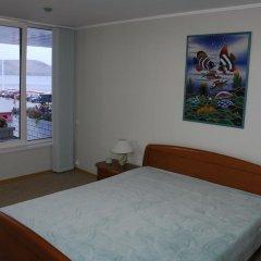 Гостиница Белый Грифон Номер Комфорт с различными типами кроватей