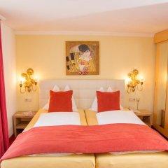 Отель Bergers Sporthotel 4* Стандартный номер с двуспальной кроватью фото 5