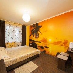 Мини-отель Адель Стандартный номер с различными типами кроватей фото 7