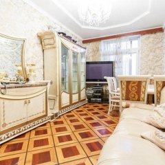Апартаменты Арбат-Апарт комната для гостей фото 5