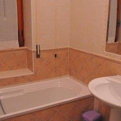Отель Casa Gialla Италия, Лидо-ди-Остия - отзывы, цены и фото номеров - забронировать отель Casa Gialla онлайн ванная фото 2