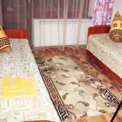 Гостиница Динамо Кровать в общем номере фото 4