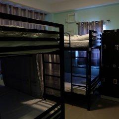 Zen Hostel Mahannop Бангкок комната для гостей фото 2