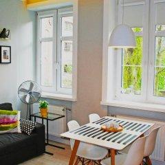 White Lions - Apartment Hotel 3* Улучшенные апартаменты с различными типами кроватей фото 9